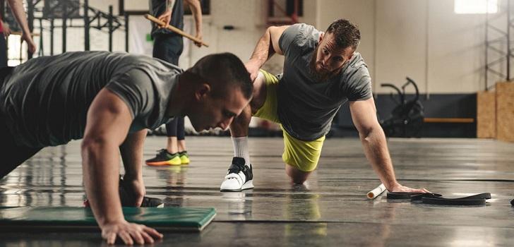 Los gimnasios podrán organizar clases dirigidas de hasta veinte personas siempre y cuando no se exceda el 50% del aforo
