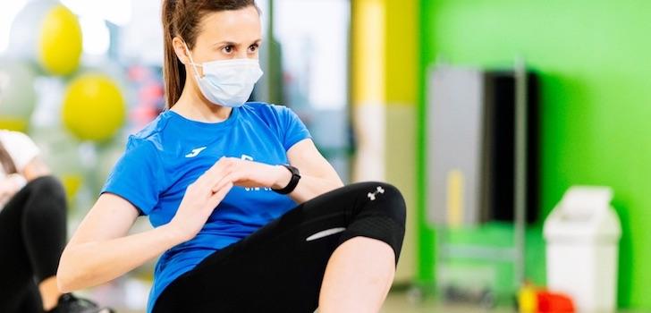 La Fneid reclama el reconocimiento de los centros deportivos como servicio de salud