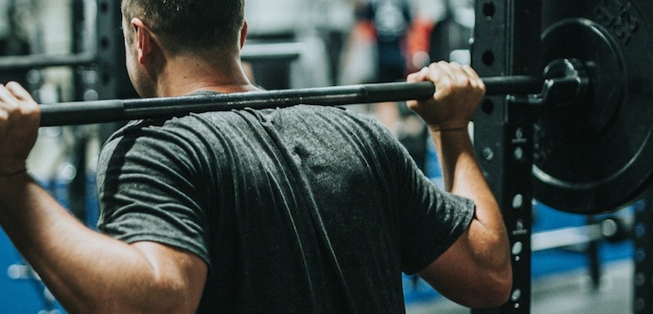 El fitness sufre una caída de los ingresos del 44% en España el primer mes de año
