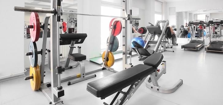 El fitness, a la carrera: las importaciones de maquinaria despegan en junio y cierran 2020 con un alza del 4,4%
