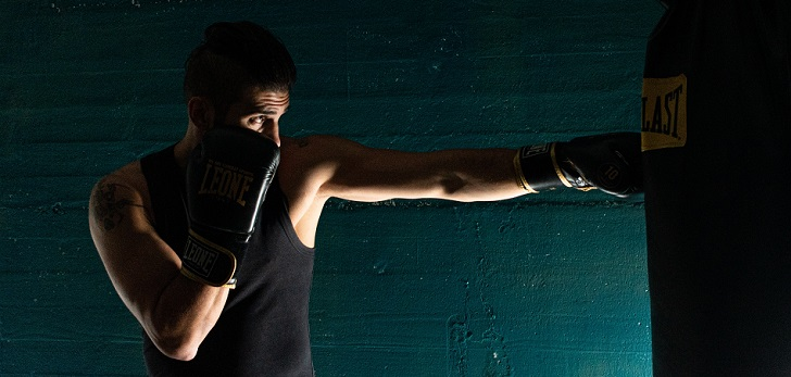 El CEO de Larrumba entra en fitness: inicia en Azca la expansión de una cadena de boxeo
