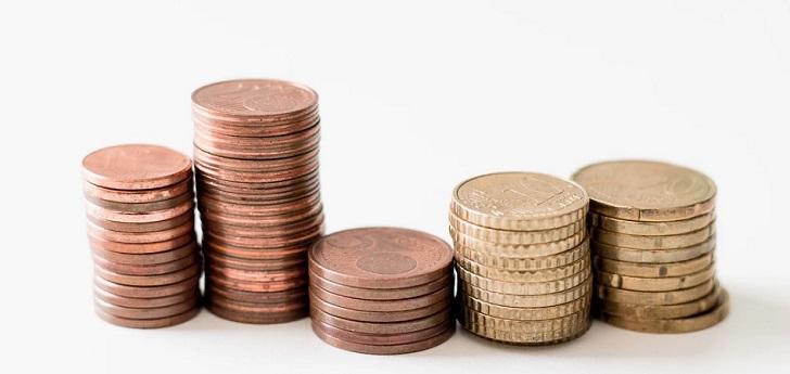 La eurozona sale de la recesión y crece un 2,2% entre abril y junio