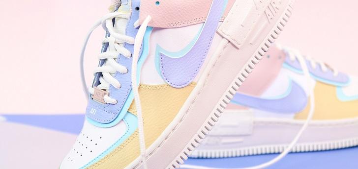 Más 'sneakers' tras el Covid-19: quién, cuánto y qué zapatillas se venden en la reapertura