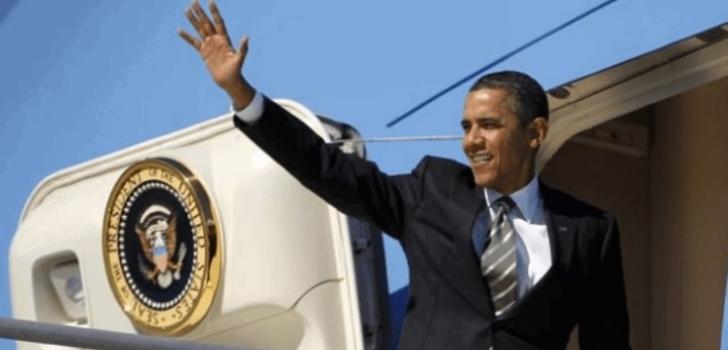 Barack Obama entra en el capital de NBA África