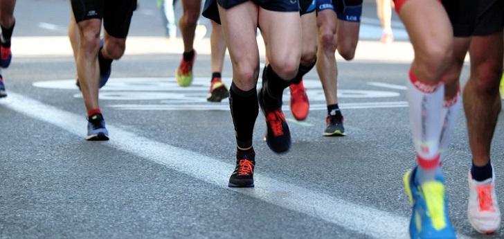 ¿Qué se vende en el deporte post-confinamiento? El calzado técnico se impone a la ropa