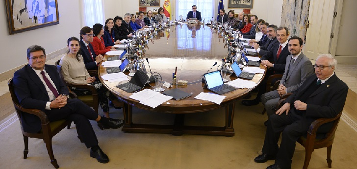 El Consejo de Ministros aprobará en noviembre que Barça, Madrid, Athletic y Osasuna no tengan que avalar sus pérdidas