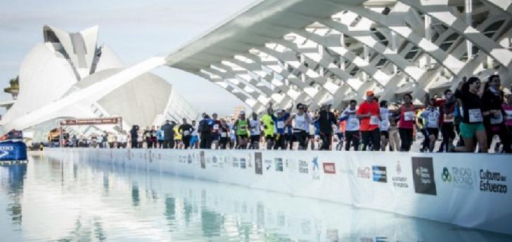 El Maratón de Valencia se 'salva' con una prueba sólo para profesionales en diciembre