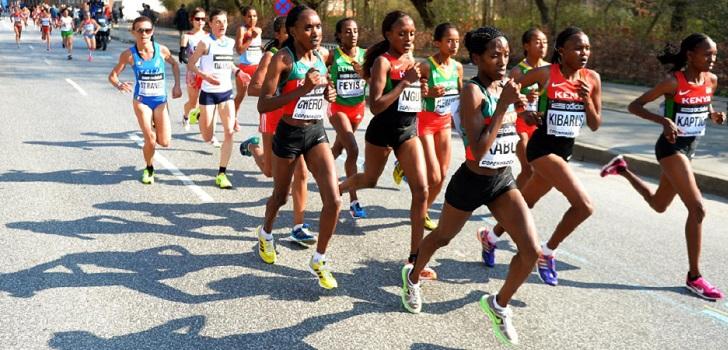 World Athletics crea los Mundiales de pruebas de carretera