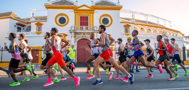Motorpress Iberica se adjudica finalmente el Maratón de Sevilla