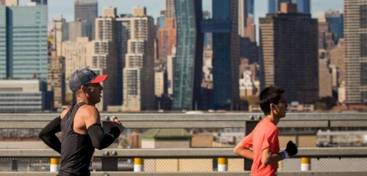 TCS renueva los 'title rights' del Maratón de Nueva York e invertirá 40 millones al año en patrocinio