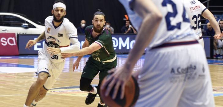 La ACB sigue los pasos de la NBA y apuesta por el 'blockchain' para estrechar lazos con los fans
