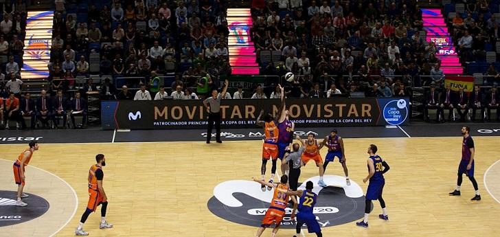La ACB se alía con Fanseat para retransmitir los partidos en Francia y Dinamarca