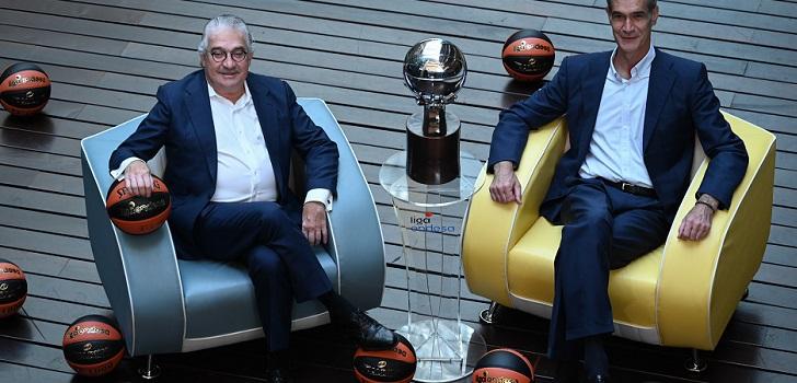 La ACB renueva con Endesa por tres temporadas más