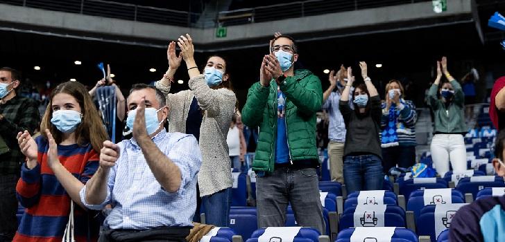 Tiempo muerto para la ACB: afición desigual sobre la bocina de la temporada