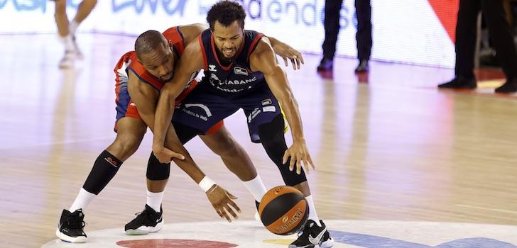 España, el país que más jugadores de baloncesto importa y el segundo que más exporta