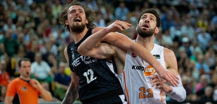 Bilbao Basket debutará en la BCL en 2020-2021, tras haberse clasificado para la fase final de la ACB
