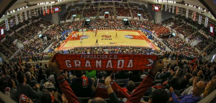 El CB Granada encara la carrera por la ACB con un presupuesto de 720.000 euros