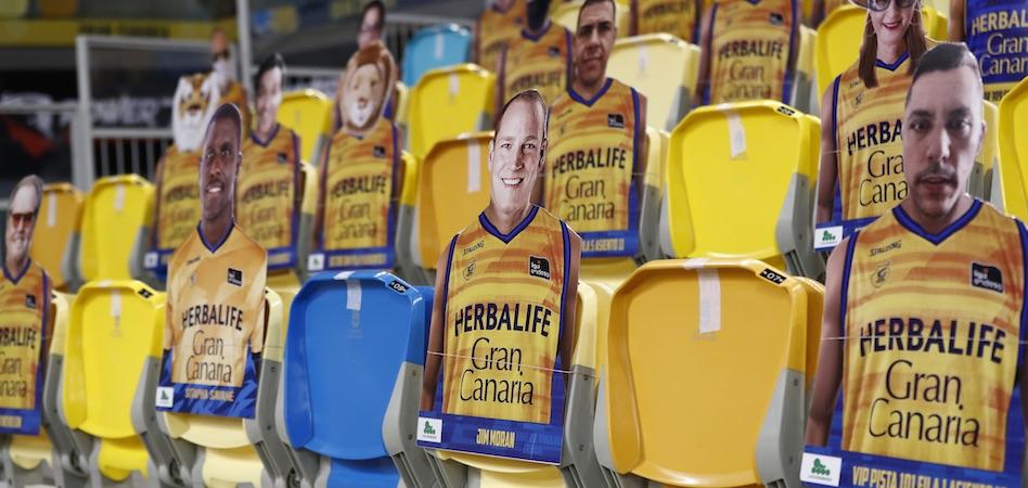 La ACB urge al CSD un 'rescate' de 12 millones para evitar la quiebra del baloncesto español