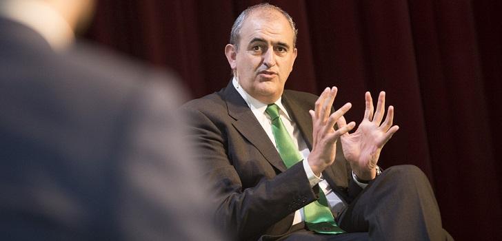 Juan Antonio Morales, presidente del Club Joventut de Badalona