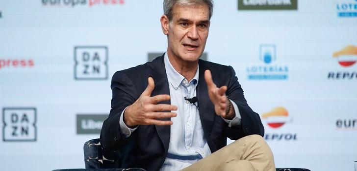 """Antonio Martín (ACB): """"El CSD está trabajando sobre establecer un plan de ayudas"""""""