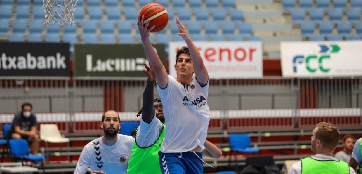 Gipuzkoa Basket reduce su presupuesto hasta un millón de euros tras el descenso