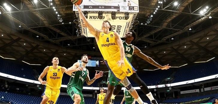 EuroLeague Basketball renueva los derechos de la Euroliga y la Eurocup con Deutsche Telekom