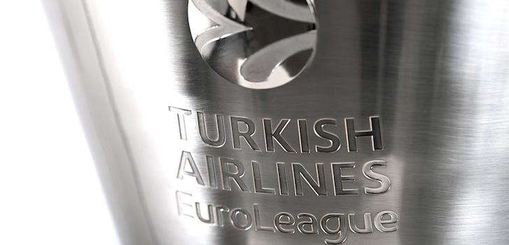 La Euroliga se reinventa a puerta cerrada tras aumentar los fans un 26% en dos años