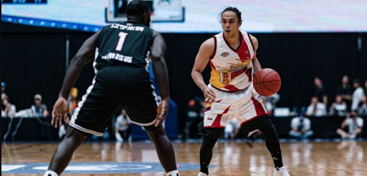 La Fiba suma fuerzas con la Superliga de Asia Oriental para impulsar el baloncesto en la región