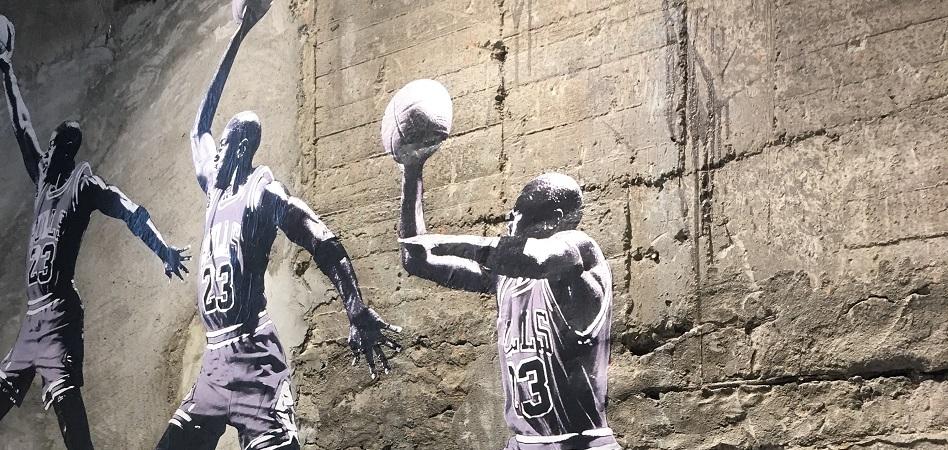 Kobe vs. Jordan: los 'does' y 'dont's' para crear un icono