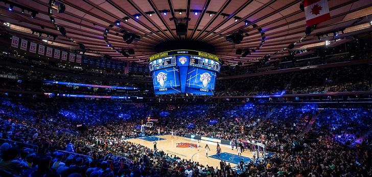 Sede burbuja y factor cancha: la NBA ultima los flecos de un negocio de 8.760 millones