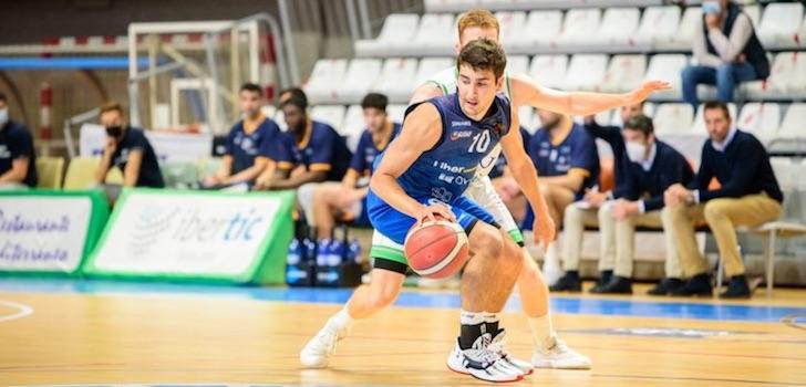 El Oviedo Club Baloncesto apunta a la ACB pese a reducir su presupuesto un 30% por el Covid
