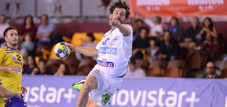 Ademar León renueva hasta 2024 el patrocinio con Abanca de 2024.