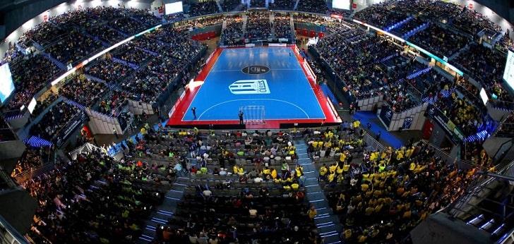 La Copa del Rey de Balonmano se disputará con aforo limitado en las gradas