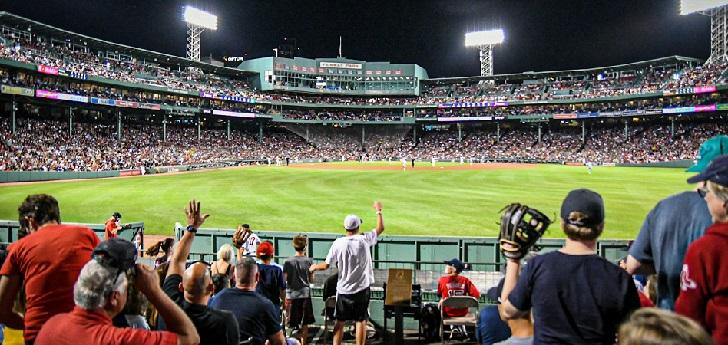 La MLB renueva con Turner Sports y roza los 2.000 millones de ingresos por derechos televisivos