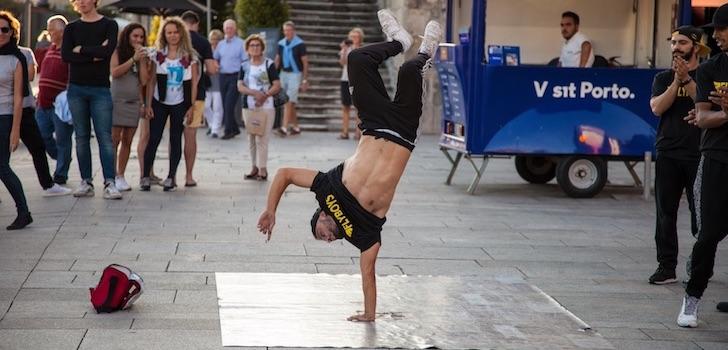 El COI aprueba el breakdance, el surf, la escalada y el skateboard para París 2024