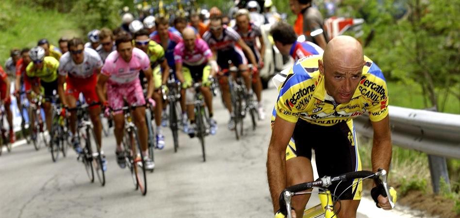 Las bicicletas de Marco Pantani tienen precio: 161.000 euros