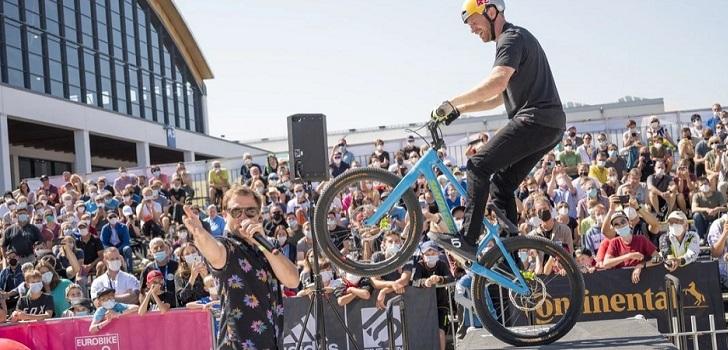 Eurobike cierra su última edición en Friedrichshafen con 18.770 visitantes