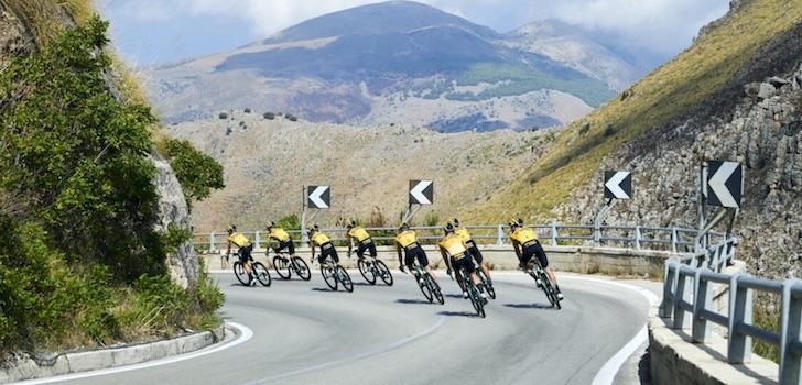 Jumbo-Visma apuesta por ciclismo femenino y tendrá un equipo para 2021