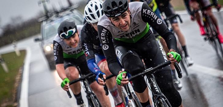Kern Pharma busca duplicar su presupuesto en tres años para subir al podio de La Vuelta