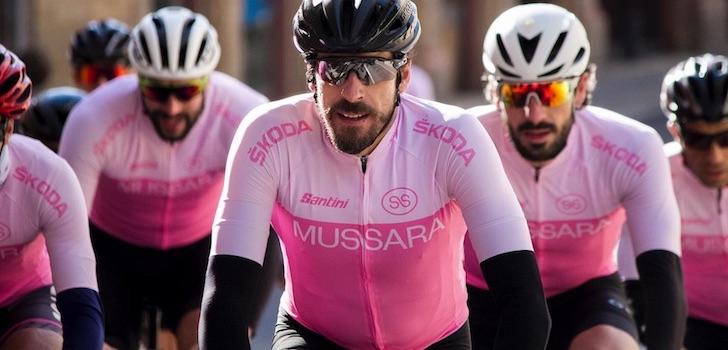 RPM-Mktg se refuerza en ciclismo y adquiere la marca Mussara
