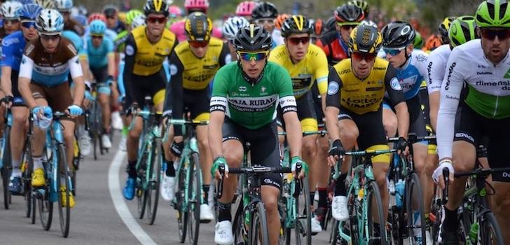 Infront se refuerza en ciclismo: compra los derechos de Flandes Classics y Amstel Gold Race