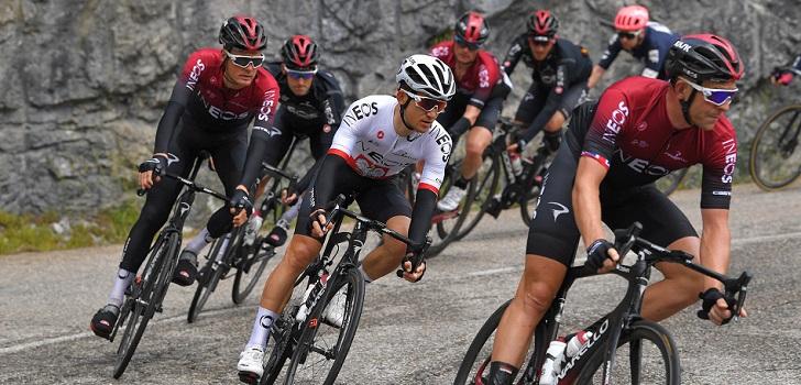 El Tour de Francia representa dos terceras partes del negocio de ASO, compañía organizadora de la cita