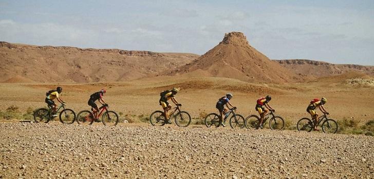 La Titan Desert se correrá en Almería en lugar de Marruecos