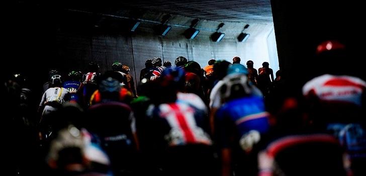 Eurosport refuerza su oferta de ciclismo con más de 290 días de carreras