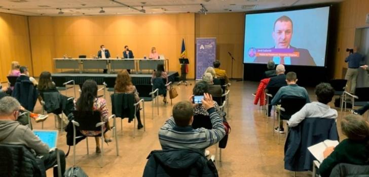 Andorra, de 'youtubers' a eSports: competiciones, turismo, ayudas, financiación y una ley