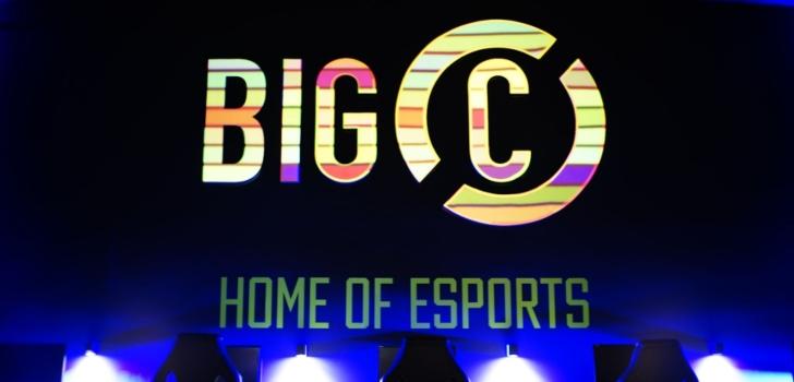 BIG C: inversión de 2 millones para un 'hub' de eSports con 'coworking' en Barcelona