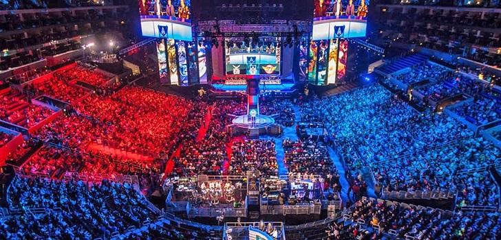 Los eSports generan 35 millones de euros al año en España
