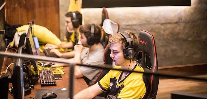Los eSports de Emonkeyz levantan medio millón de euros tras crecer un 25% en 2020