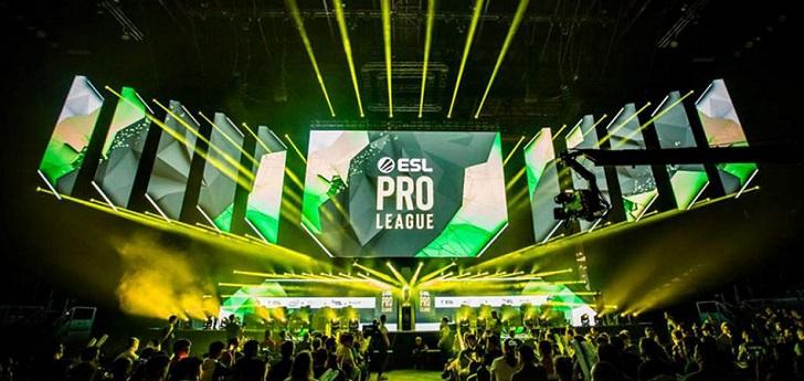 La ESL Pro League de 'CS:GO' alcanza un acuerdo con los clubes para convertirse en propietarios