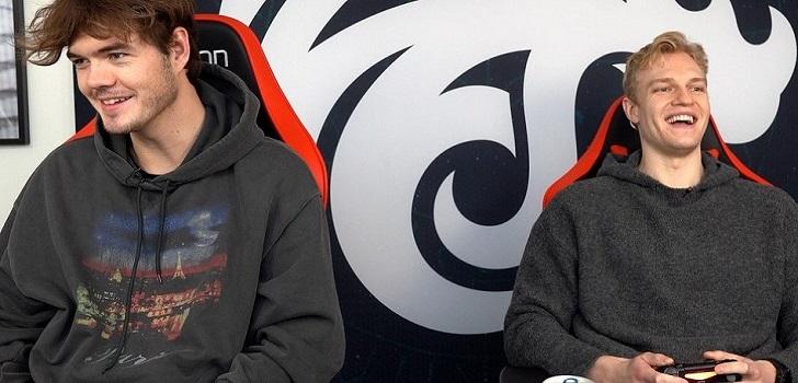 Primera baja en los eSports: la danesa North echa el cierre